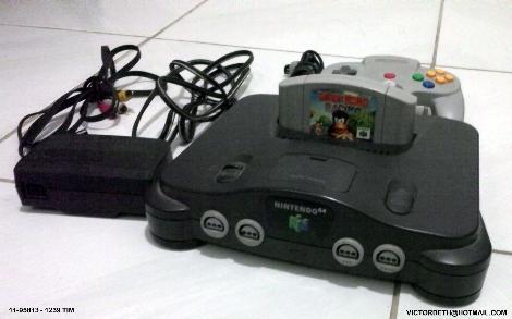 [Vendo] Nintendo 64 + Super Nintendo + Volante Logitech  Foto_94271_