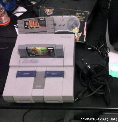 [Vendo] Nintendo 64 + Super Nintendo + Volante Logitech  Foto_94308_